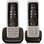 Fast Telefoni Gigaset C430 Twin
