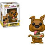 Scooby Doo Leksaker Funko Pop! Animation Scooby Doo 39947
