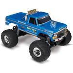 Off-Road Radiostyrda leksaker Traxxas Bigfoot No.1 Monster Truck RTR 36034-1