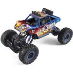 Radiostyrda bilar Revell Crawler Eye of the Storm RTR 24712