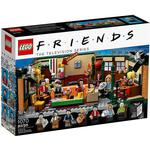 Lego Lego Ideas Central Perk 21319