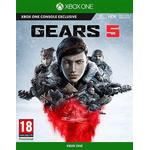 Action Xbox One-spel Gears 5