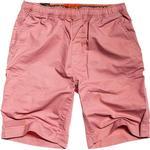 Herrkläder Superdry World Wide Chino Shorts - Flamingo Pink