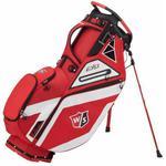 Golftasker Wilson Staff Exo Stand Bag