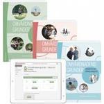 Omvårdnadens grunder Böcker Omvårdnadens grunder - paket - (bok + digital produkt)