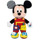 Disney - Soft Toys Clementoni Disney Baby Mickey Early Learning 17224