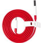 Kablar OnePlus Warp USB A-USB C 1m