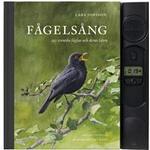 Böcker Fågelsång: 150 svenska fåglar och deras läten (Inbunden)