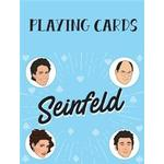 Seinfeld Playing Cards (Övrigt format, 2019)