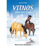 Vitnos 7 - Vitnos hjälper Kurre Stropp (E-bok, 2016)
