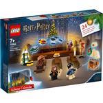 Leksaker Lego Harry Potter Adventskalender 2019 75964