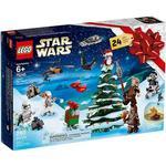 Leksaker Lego Star Wars Adventskalender 2019 75245