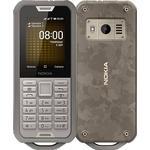 KaiOS Mobiltelefoner Nokia 800 Tough 4GB Dual SIM