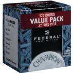 Ammunition Federal 22LR HP 525