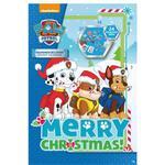 Leksaker Paw Patrol Merry Christmas Advent Calendar