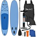 "SUP Intec Oppustelig 10'0"" Set"
