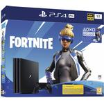 Sony PlayStation 4 Pro 1TB - Fortnite Neo Versa Bundle