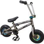BMX-cyklar NKD Jet Pro Mini
