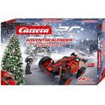 Radiostyrda bilar Carrera Advent Calendar RC Car 1:18