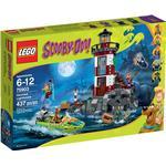 Scooby Doo Leksaker Lego Haunted Lighthouse 75903