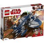 Star Wars - Lego Star Wars Lego Star Wars General Grievous Combat Speeder 75199