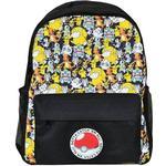 Pokémon Backpack - Black