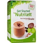 Nutrilett VLCD Chocolate Shake