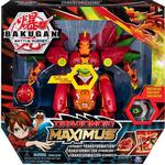 Action Figure Spin Master Bakugan Battle Planet Dragonoid Maximus