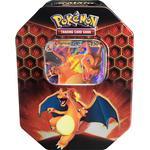 Sällskapsspel Pokémon Hidden Fates Tin Charizard-GX