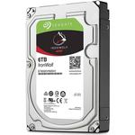 HDD Seagate IronWolf ST6000VN0033 6TB