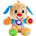 Babyleksaker Fisher Price Laugh & Learn Smart Stages Puppy FDF21