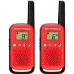 Walkie Talkies Motorola Talkabout T42