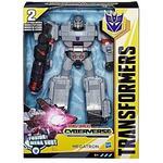 Transformers - Action Figure Hasbro Transformers Cyberverse Ultimate Megatron