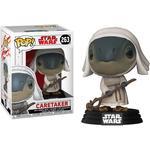 Funko Pop! Star Wars The Last Jedi Caretaker