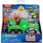 Garbage Truck Spin Master Paw Patrol Ultimate Rescue Rocky Recycling Truck