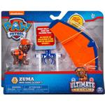 Paw Patrol - Play Set Spin Master Paw Patrol Ultimate Rescue Zuma Mini Hang Glider
