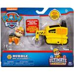Paw Patrol - Play Set Spin Master Paw Patrol Ultimate Rescue Rubble Mini Jackhammer