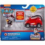Paw Patrol - Play Set Spin Master Paw Patrol Ultimate Rescue Marshall Mini Fire Cart
