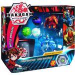 Action Figure Spin Master Bakugan Battle Planet Pack