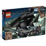 Pirates of the caribbean Leksaker Lego Pirates of the Caribbean The Black Pearl 4184