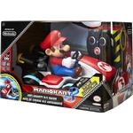 JAKKS Pacific World of Nintendo Mario Mini RC Racer