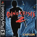 PlayStation 1-spel Dino Crisis 2