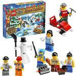 Lego City Adventskalender 2008 7724