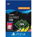 Electronic Arts FIFA 20 - 2200 Points - PS4