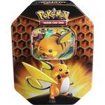 Pokémon Hidden Fates Tin Raichu-GX