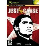 Xbox-spel Just Cause