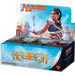 Samlarkortspel Wizards of the Coast Magic The Gathering Kaladesh Booster Pack