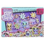 Littlest Pet Shop - Toy Figures Hasbro Littlest Pet Shop Lucky Dozen Cupcakes 12 Pack