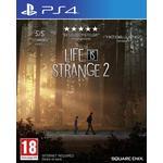 PlayStation 4 Games Life is Strange 2