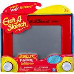 Doodle Board Spin Master Etch A Sketch Classic